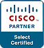 Certified Cisco Partner