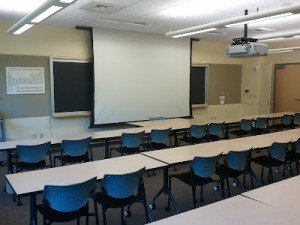classroom-smart-projector-screen-install