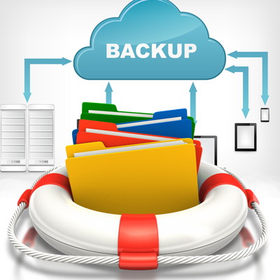 Backup & Disaster Recovery Solutions