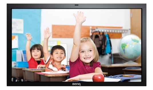 BenQ Interactive Touch Screen