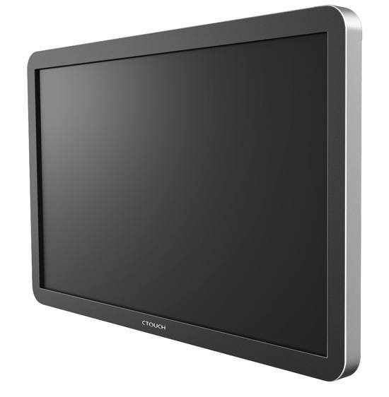 CTOUCH LCD Interactive Display