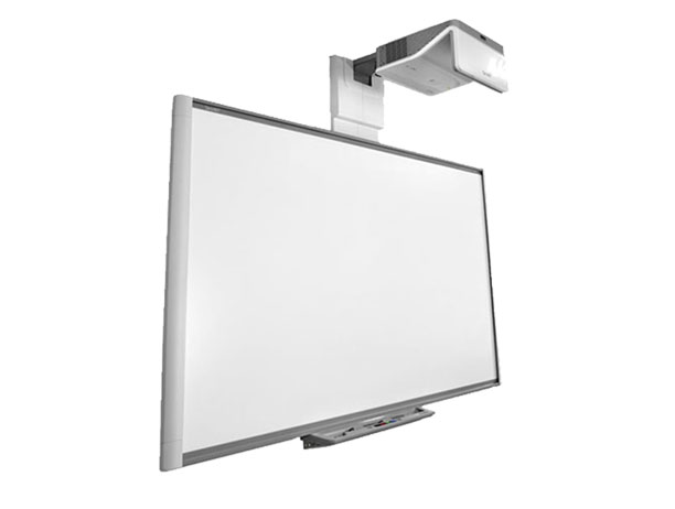 Smart Board SB885ix-UX60 Projector