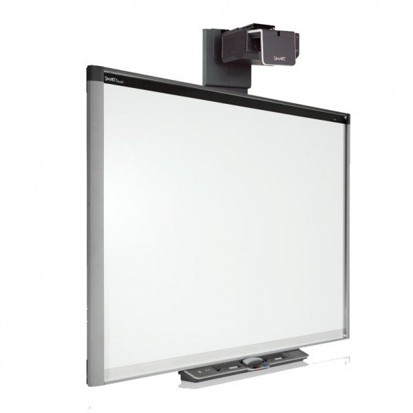 Smart Board SB885 87 Dimension