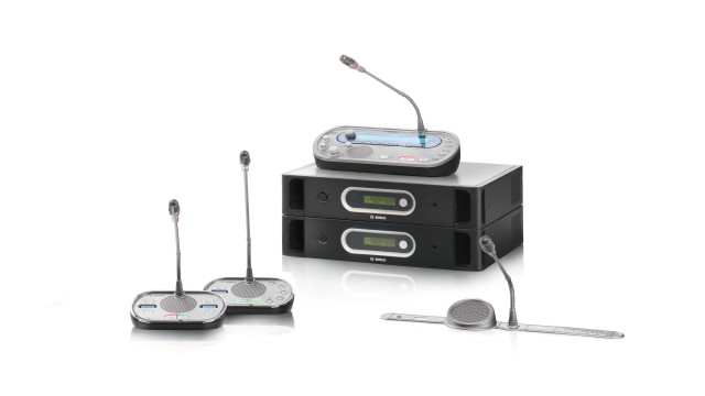 DCN Conference System