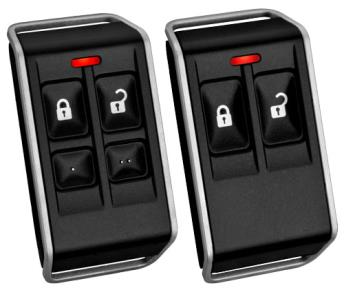Accessories for Control Panels and Keypads